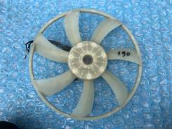 Мотор вентилятора правый для Тойота рав 4 06-12