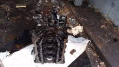 1. Блок цилиндров 4g63 Mitsubishi RVR n23