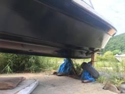 Помощь в море, ремонт, покраска катеров