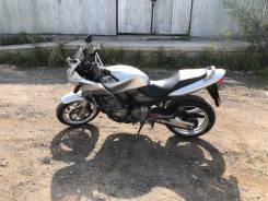 Honda CB 600SF, 2001
