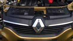 Решетка радиатора Renault 2012=>