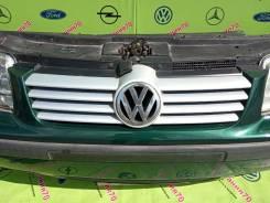 Решетка радиатора. Volkswagen Bora, 1J2, 1J6 Volkswagen Jetta, 1J6, 9M2 AEH, AFP, AGN, AGP, AGR, AGU, AGZ, AHF, AHW, AJM, AKL, AKQ, ALH, APE, APF, APK...