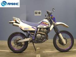 Yamaha TTR 250 Open Enduro на заказ из Японии без пробега по РФ, 1993