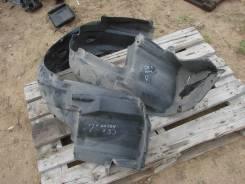 Подкрылок. Honda Rafaga, CE4, CE5 Honda Ascot, CE4, CE5