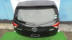 Дверь багажника. Mazda CX-5, KE, KE2AW, KE2FW, KE5AW, KE5FW, KEEAW, KEEFW PEVPS, PYVPS, SHVPTS, SHY1