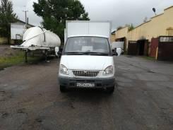 ГАЗ 2790. Продам грузовой фургон газ2775, 2 500куб. см., 1 500кг., 4x2