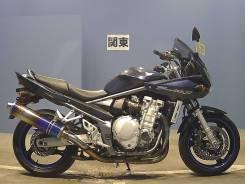 Suzuki GSF 1250 Bandit. 1 250куб. см., исправен, птс, без пробега