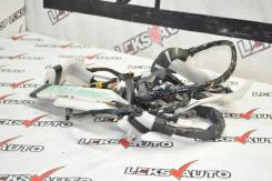 Проводка салона. Nissan Stagea, WGC34 RB25DET