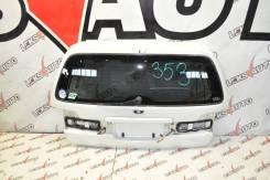 Дверь багажника. Nissan Stagea, WGC34, WGNC34, WHC34 RB20DE, RB25DE, RB25DET