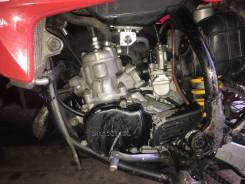Honda CR 85R Expert, 2007