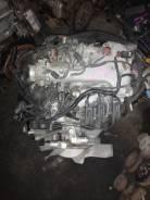 Двигатель в сборе. Mitsubishi Pajero, V63W, V73W 6G72
