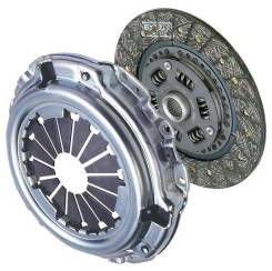 Комплект спорт диск+корзина сцепления Exedy Nissan V35  VQ35DE