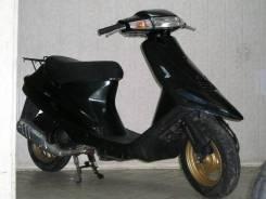 Suzuki Address V50, 2001