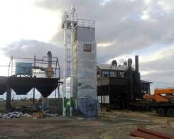 Зерносушилка шахтная модульного типа C20
