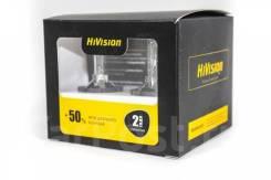 Лампа ксеноновая HiVision D4S 5000K, 2шт