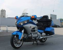 Honda Gold Wing, 2013