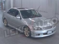 Toyota Altezza. SXE100033187, 3SGE