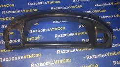 Консоль панели приборов. Hyundai Grace H100. SEM-пласт062