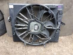 Вентилятор охлаждения радиатора. BMW 6-Series, E63, E64 BMW 5-Series, E60, E61 BMW 7-Series, E65, E66 N52B25UL