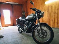 Yamaha SRV 250, 1997