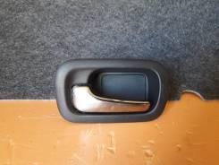 Ручка двери внутренняя задняя левая Honda CR-V