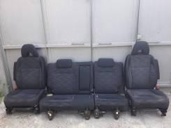 Сидения комплект Honda CR-V