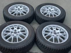 ОТС. Свежие Bridgestone Toprun R16 Voxy/Noah/X-trail/Vezel/H-RV/Elgrand