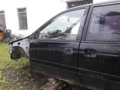 Дверь Mitsubishi RVR, левая передняя
