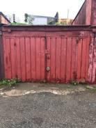 Продам гараж кооперативный в районе красного знамени 129