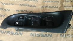 Блок управления стеклоподъемниками. Nissan Tino, V10M Nissan Almera, N16E, V10M QG18DE, SR20DE, YD22DDTI, YD22DDTIEUC, YD22DDTIEUD, K9K, QG15DE, YD22D...