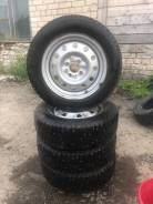 """Комплект зимних колёс на Ваз R14. x14"""" 4x98.00"""