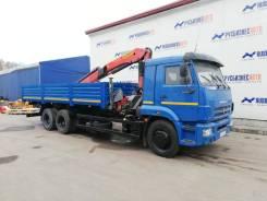 КамАЗ 65115-N3, 2015