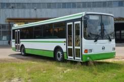 ЛиАЗ 525660. Автобус ЛИАЗ 525660 (пригородный), 44 места, В кредит, лизинг