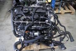 Контрактный двигатель Audi / Ауди. Гарантия. В наличии
