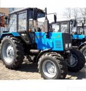 Трактор МТЗ Беларус 892.2, 2020