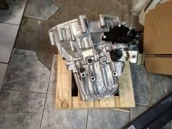 Коробка передач механическая Peugeot Citroen Fiat