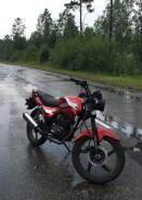 ABM X-moto FX200. 200куб. см., исправен, птс, с пробегом