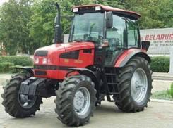 Трактор МТЗ Беларус 1523, 2020