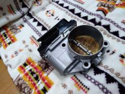Заслонка дроссельная Mikuni 6DA-13751-01-00 F150-F200 (FL150-FL200)