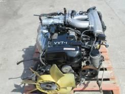 Контрактный двигатель lexus / Лексус. Гарантия. В наличии