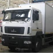 МАЗ. Изотермический фургон 4381 N2, 6 400куб. см., 7 000кг., 4x2