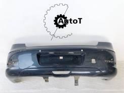Бампер. Peugeot 408 DV6CM, EP6, EP6C, EP6CDT, EP6DT, TU5JP4