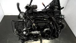 Контрактный двигатель Citroen Berlingo 2002-2008, 1.6 л, дизель (9HW)