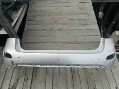 Бампер Hyundai Santa Fe 2006-2012 [866112B700], задний