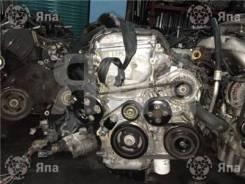 Двигатель 1AZ-FE Тойота Рав4