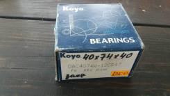Подшипник передней ступицы Koyo 40x74x40