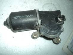 Моторчик трапеции дворников Mazda Capella