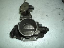 Заслонка дроссельная E9T06871 Mazda Capella