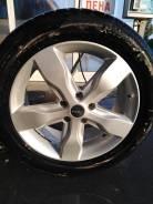 """Продаю колеса (диски с шинами) jeep grand cherokee 2013. 7.5x20"""" 5x127.00 ET50.8 ЦО 71,4мм."""