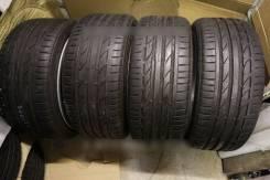 Bridgestone Potenza S001, 245 35 20, 285 30 20